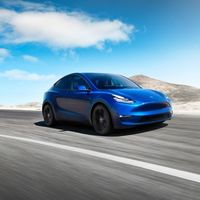 El Tesla Model Y se producirá antes de lo previsto: la Gigafactory 3, en China, acelera la llegada del SUV eléctrico