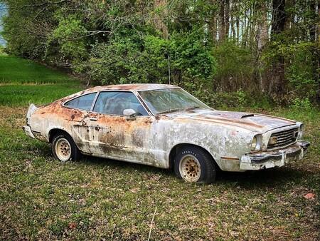 Mustang Cobra 2 1