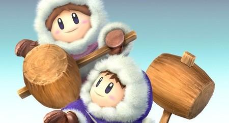 Sakurai explica la ausencia de los Ice Climbers en el nuevo Super Smash Bros.