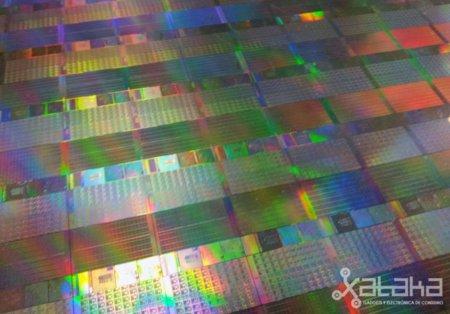 Intel Swarm Computing, el reto de coordinar 80 núcleos en un procesador