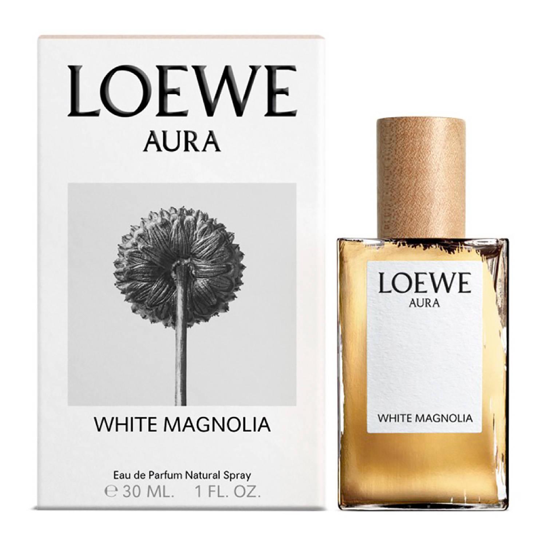 LOEWE Aura White Magnolia Eau de Parfum 50 ml.