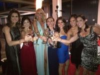 Premios Emmy 2012: y la fiesta siguió en Twitter hasta altas horas de la noche