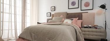 Decoconsejos: Cómo escoger la cortina adecuada para cada estancia