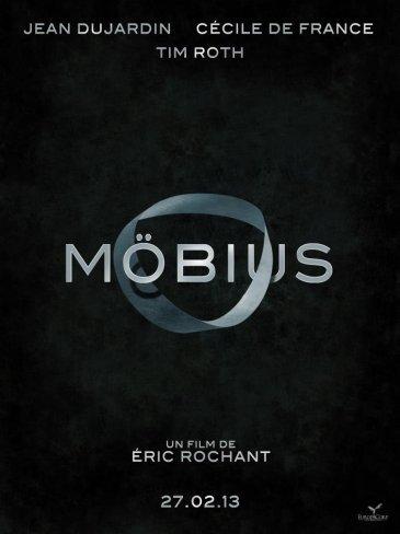 El primer cartel de Möbius