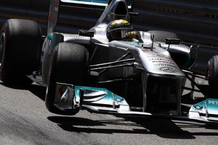 GP de Mónaco F1 2011: pequeño receso para deliberar