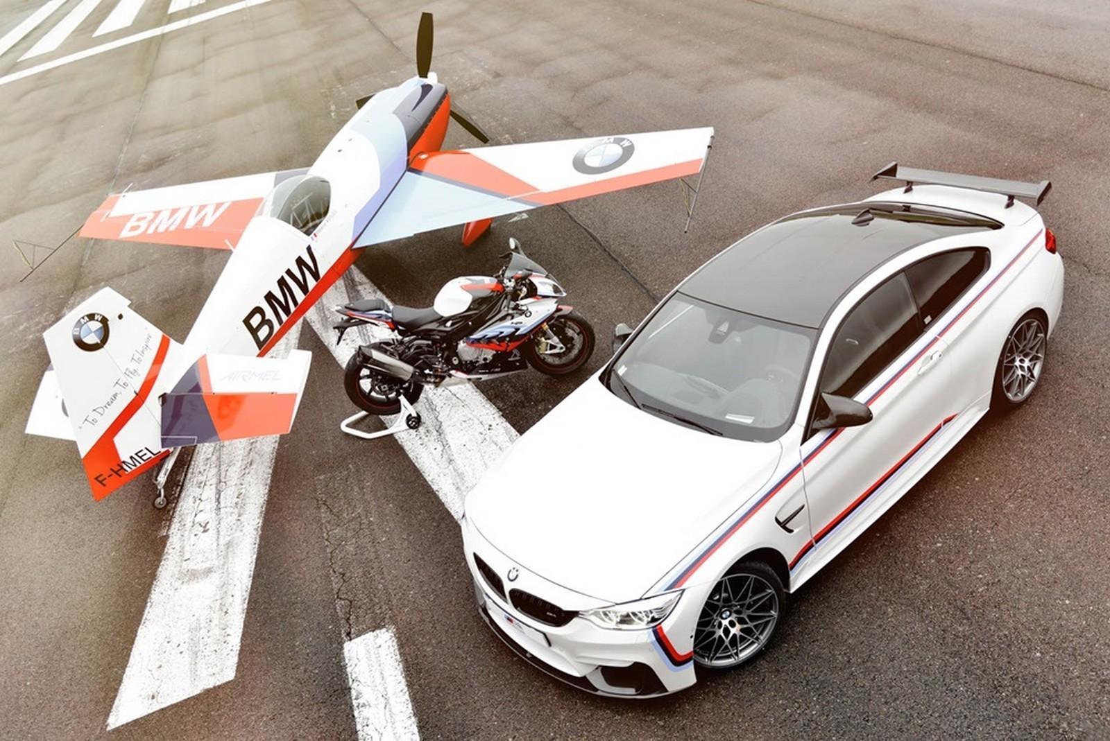 Foto de BMW M4 Magny-Cours Edition (5/7)