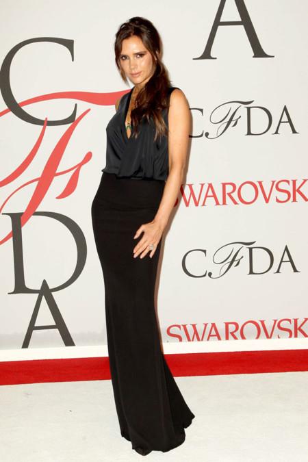 Victoria Beckham Cfda 2015 2