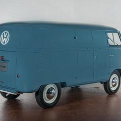 Foto 3 de 19 de la galería volkswagen-t1-typ2 en Motorpasión