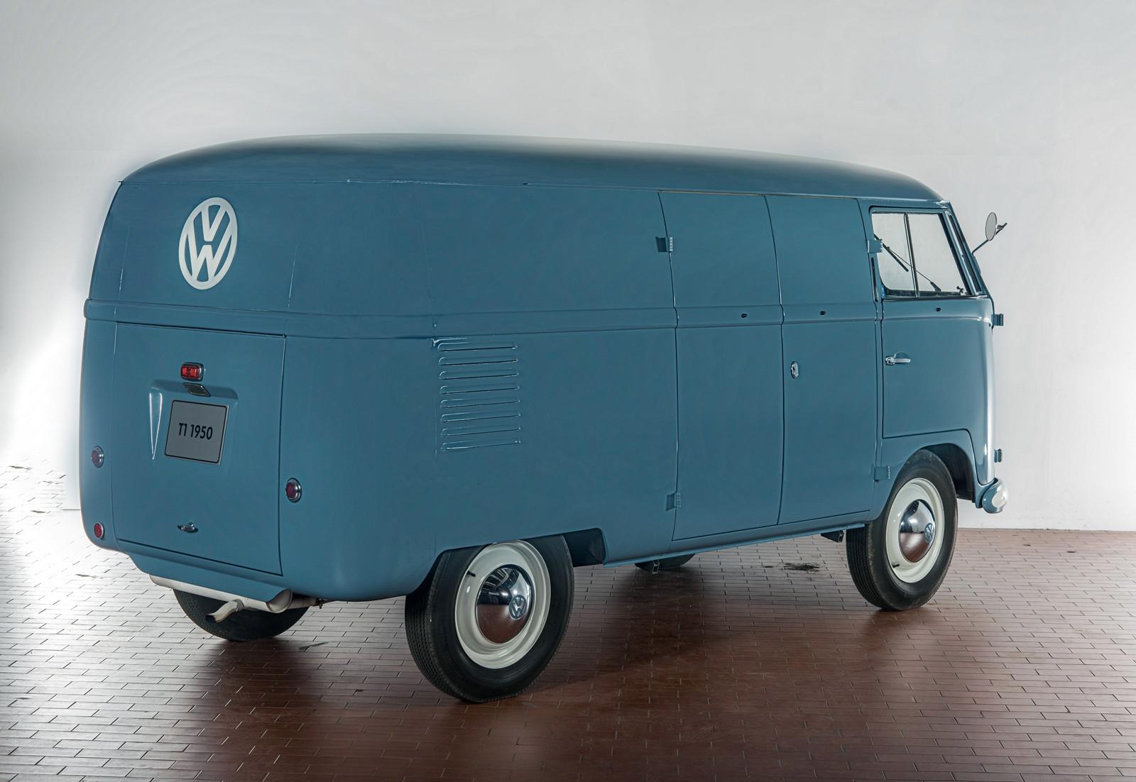 Foto de Volkswagen T1 (Typ2) (3/19)