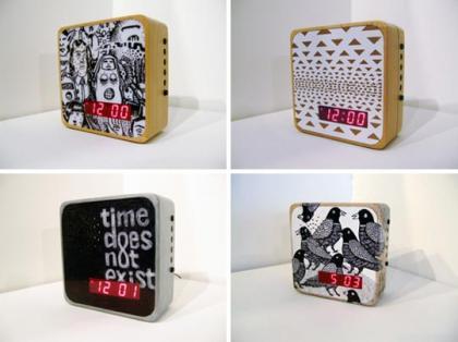 Relojes personalizados Alba de Furni