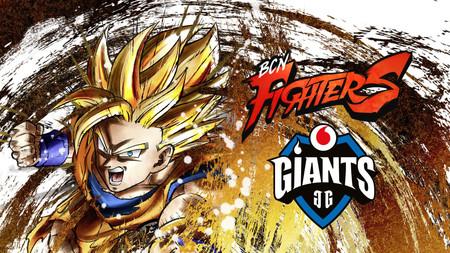 Giants Fighters League y el objetivo de hacer historia en el competitivo de los juegos de lucha en España