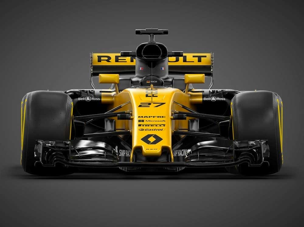 Foto de Renault R.S.17 (1/4)