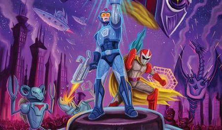 'Mega Man 10' anunciado para WiiWare
