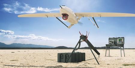 Tabasco tiene un dron de 12 millones de pesos: no era usado por falta de permisos, pero ahora ayudará a combatir el huachicol