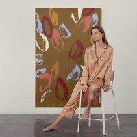 ¿Son prendas street-style? No, son los pijamas de Zara y Oysho
