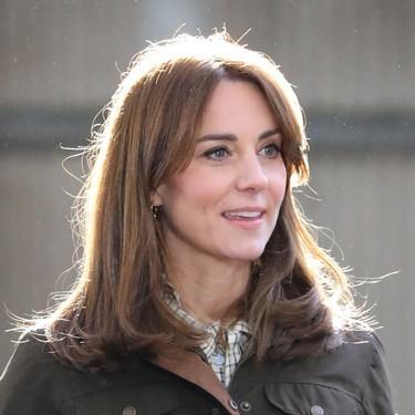 El nuevo corte de pelo de Kate Middleton es una buena inspiración para renovarnos esta primavera