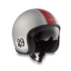 Foto 2 de 4 de la galería cascos-jet-moto-guzzi en Motorpasion Moto