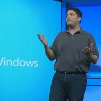 Microsoft no tirará la toalla con los móviles, pero los enfocará a usuarios profesionales