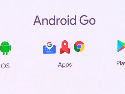 Android Go es la versión de Android que necesitábamos para México