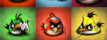Angry Birds meets 10 years: after the resounding success gave them the pájara