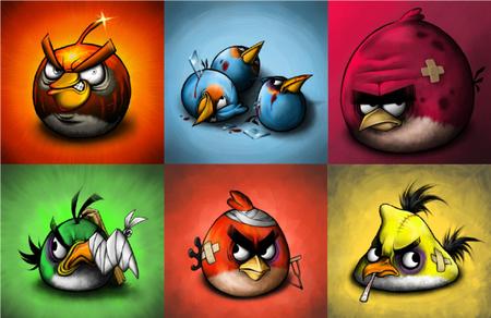 Angry Birds cumple 10 años: tras el rotundo éxito les dio la pájara