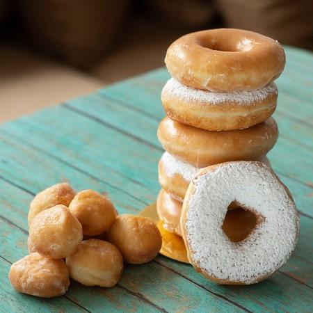 Si amas las rosquillas, mira cómo ganar un concurso de donas ¡GRATIS!