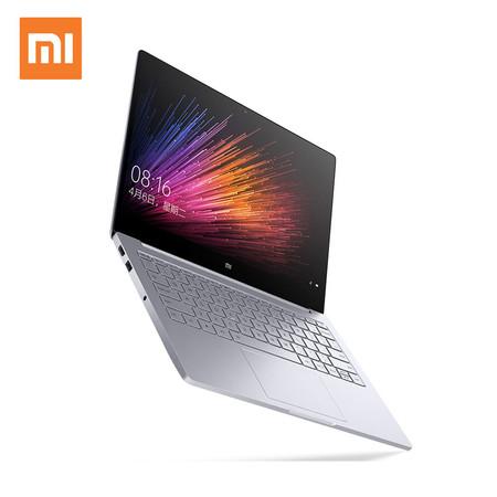 Xiaomi Mi Notebook Air 12, con SSD de 256GB, por 435 euros con este cupón de descuento