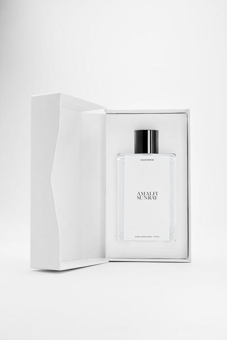 Perfume Dia De La Madre 2020 Zara