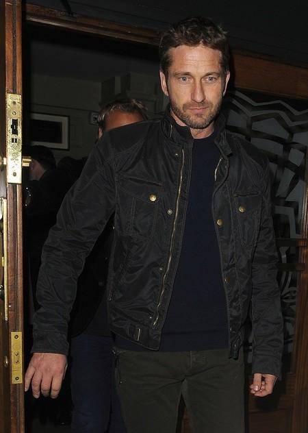 Hombres con estilo: los mejores looks de la semana (XLIII)