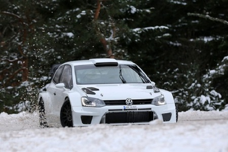 Se desvelan nuevos detalles antes de la presentación de Volkswagen en Mónaco