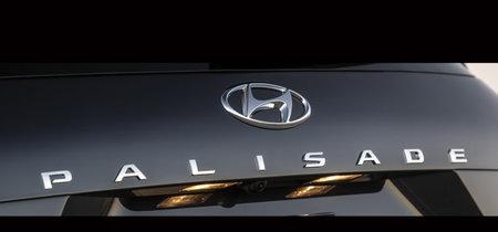Hyundai tendrá un nuevo SUV más grande. Se llamará Palisade