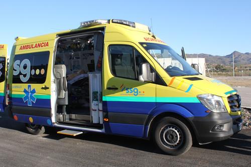 Semáforos y ambulancias conectadas: estos son los casos de uso del 5G que está probando Telefónica en su nuevo centro de I+D