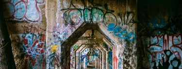 Tips and tricks for taking urban photography (urbex) in abandoned places