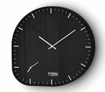 Dos relojes en uno