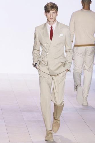 Foto de Tommy Hilfiger, Primavera-Verano 2010 en la Semana de la Moda de Nueva York (8/14)