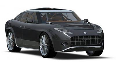 El SUV Spyker D8 se verá en Ginebra