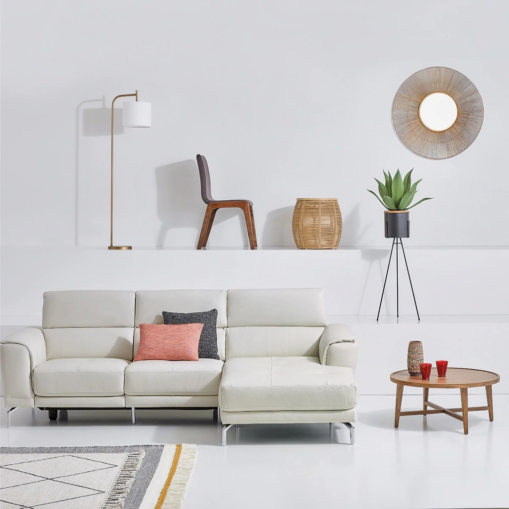 Hasta el 7 de junio El Corte Inglés incluye grandes descuentos en muebles y complementos con los que actualizar tu casa