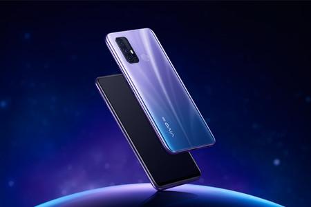 Vivo Z6 5G: conectividad a la última, cuatro lentes y una enorme batería de 5.000 mAh que se carga muy rápido