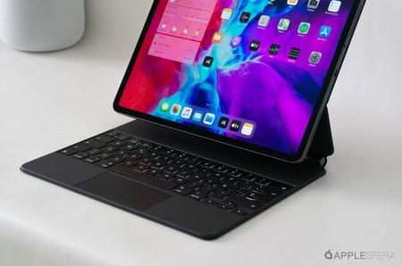 El Magic Keyboard al desnudo: los rayos X de iFixit desvelan el interior del nuevo teclado de iPad Pro