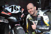Franck Petricola pierde la vida en el Tourist Trophy