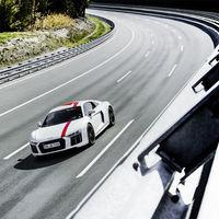 El Audi R8 podría dejar de ser la punta de lanza de Audi Sport en favor del RS Q8 de 2020