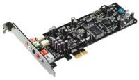 Asus revela dos nuevas tarjetas de sonido Xonar por PCIe