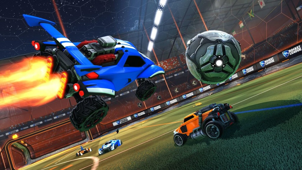 Rocket League para macOS eliminará el manera multiplayer en marzo de 2020
