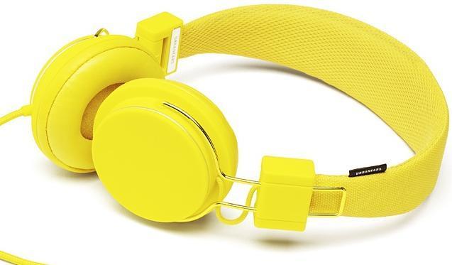 Foto de Plattan, nuevos auriculares de Urbanears (7/10)