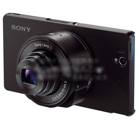 Foto de Sony DSC-QX10 (10/12)