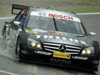 Ralf Schumacher tendrá un Mercedes de los buenos en el DTM