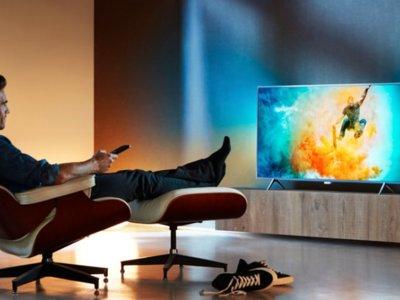Estas son las nuevas teles de gama media-baja que Philips ha preparado para 2016