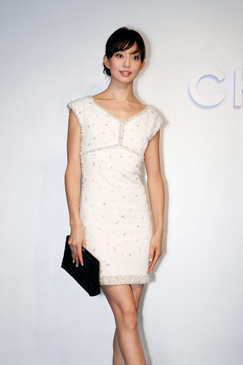 Foto de El desfile de Chanel: los invitados (21/32)