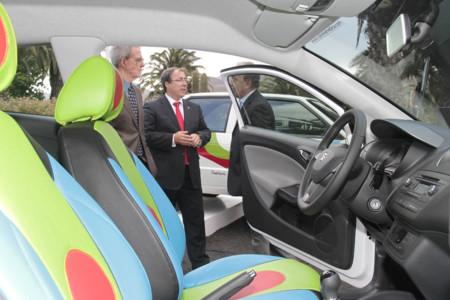 Seat Ibiza Manrique 125
