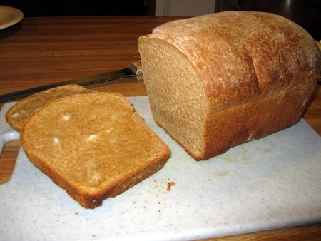 No, el pan integral no es más saludable (según cómo seas)